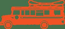 ReChaco bus.