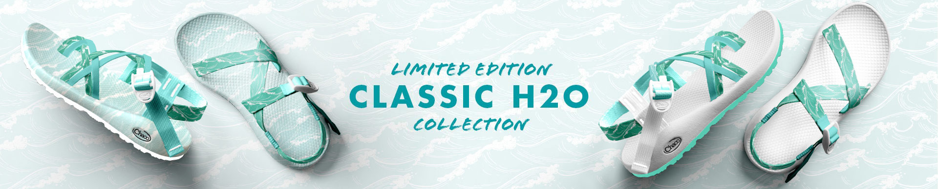 Limited Edition Classic H20 Collection