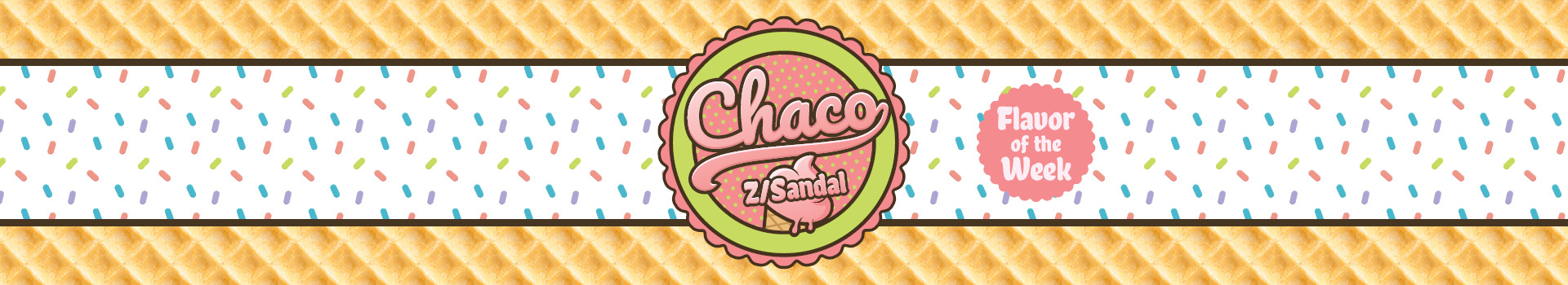 Chaco Munchies Icecream