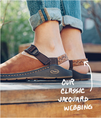 pedshed chaco