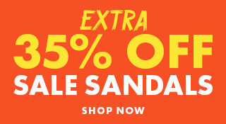 Extra 35% OFF Sale Sandals | Shop Now
