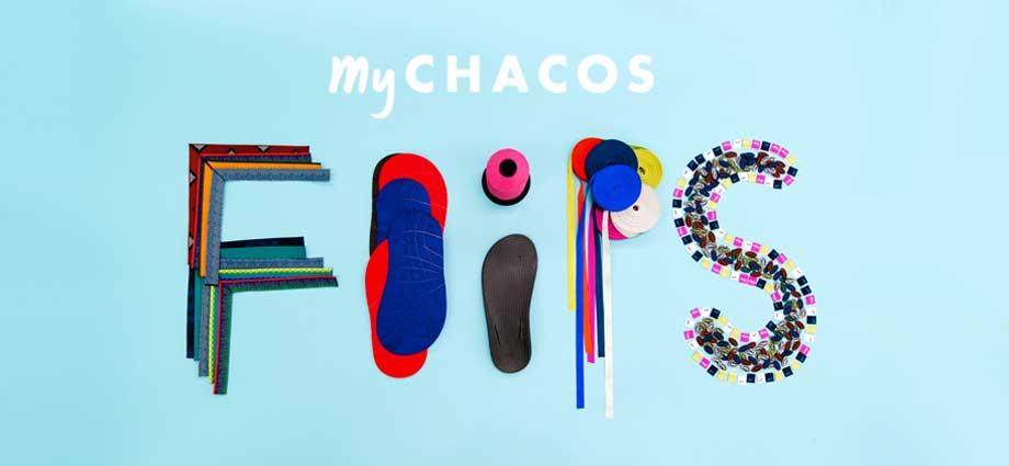Flips by MyChaco