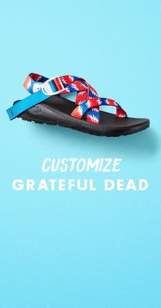 Customize Grateful Dead