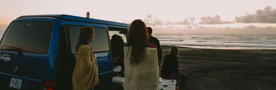 Women's Travel